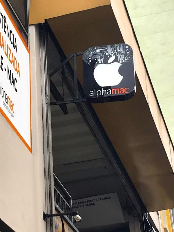 Assistência Técnica Apple Especializada Onde Encontrar Parque do Chaves - Assistência Técnica Macbook Apple