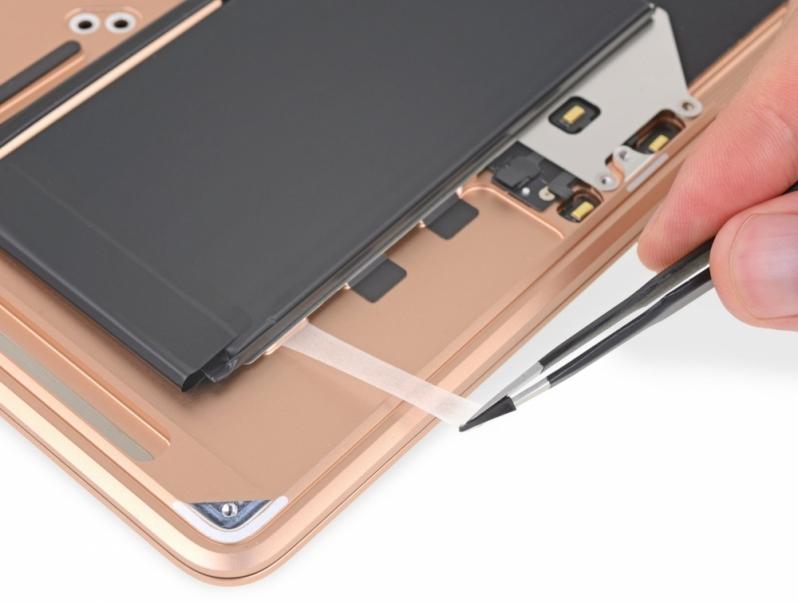 Assistência Técnica de Manutenção Macbook Jardim Morumbi - Manutenção de Mac Pro