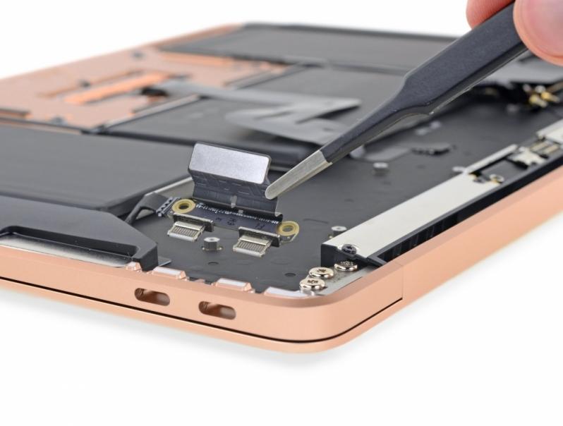 Assistência Técnica Macbook Air Apple Onde Encontrar Pinheiros - Assistência Técnica Imac Pro Apple