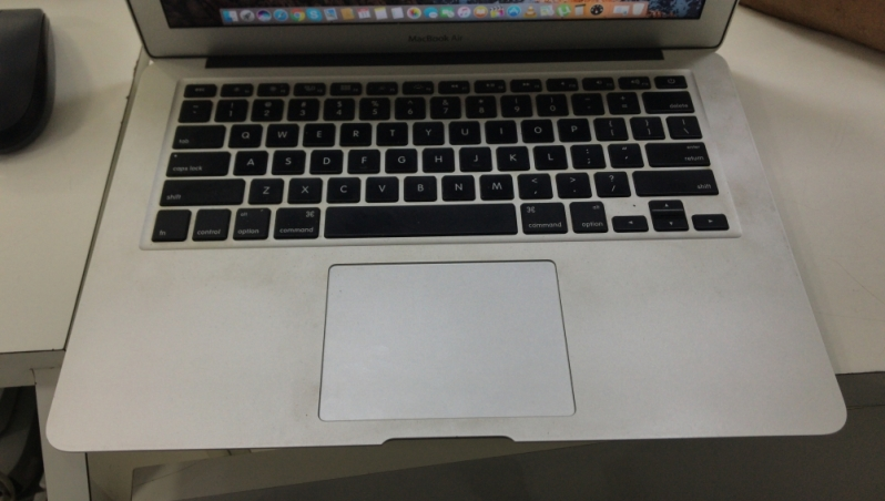Assistência Técnica Macbook Saúde - Assistência Técnica Macbook Air Apple