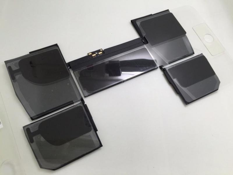 Bateria A1534 Mac Preço Jardim Japão - Bateria Macbook