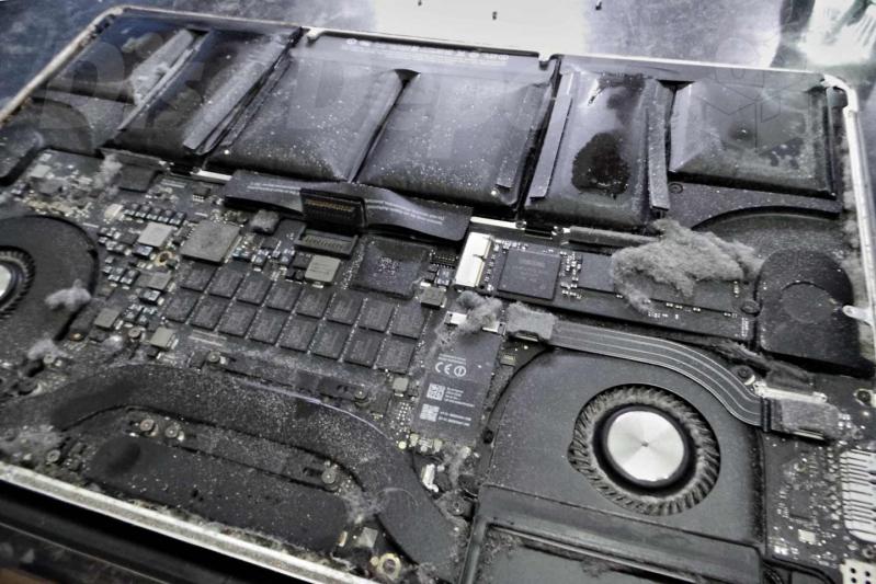 Bateria Mac Não Carrega Apple Preço São Bernardo do Campo - Bateria Macbook Pro