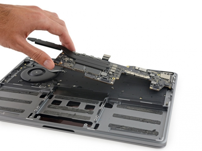 Comprar Placa Macbook Pro Touch Bar Apple Guaianases - Placa Imac Apple