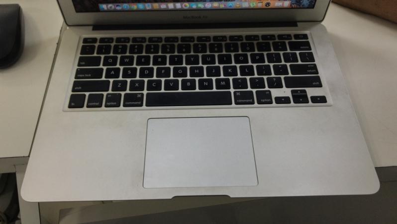 Comprar Teclado Macbook Pro Carapicuíba - Teclado de Macbook