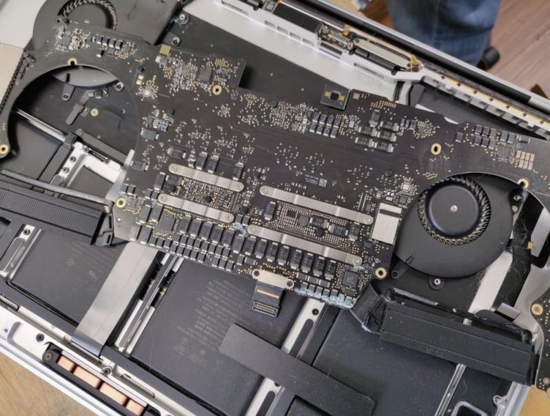 Manutenção de Macbook Orçamento Parque do Carmo - Manutenção de Macbook