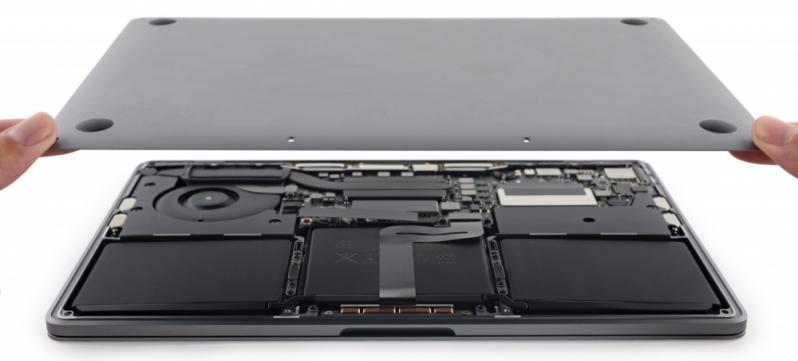 Manutenção de Macbook Pro Touch Bar Caieiras - Manutenção de Macbook Air