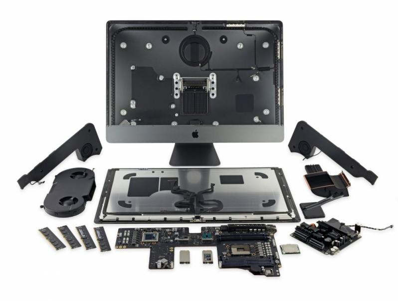 Manutenção Imac Pirituba - Manutenção de Macbook
