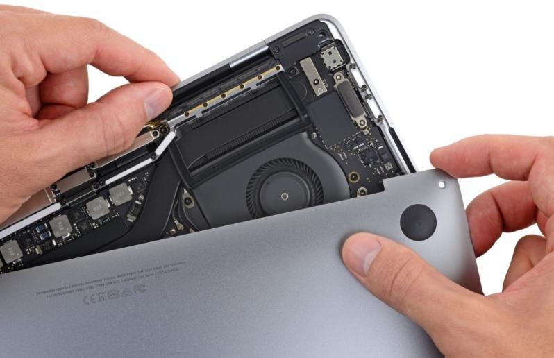 Manutenções de Macbook Vila Curuçá - Manutenção de Macbook Air