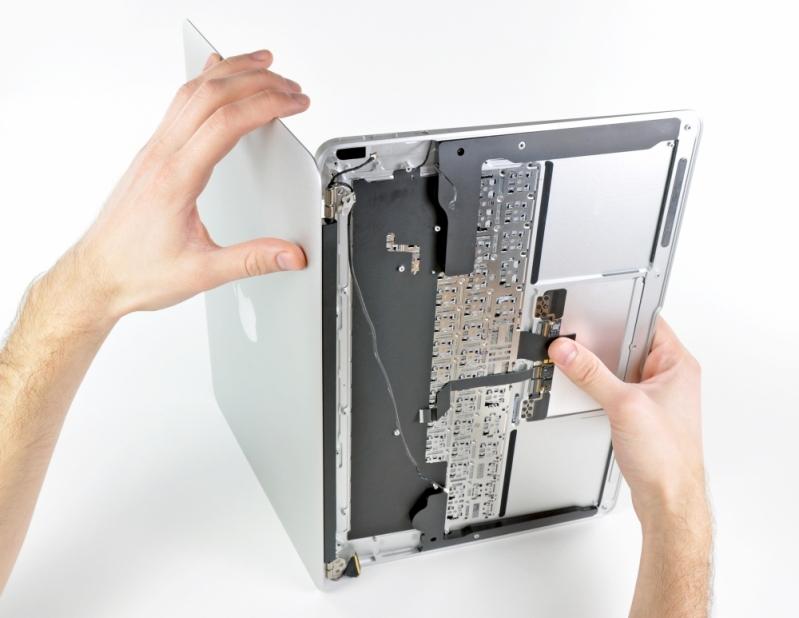 Manutenções de Placas Mãe Macbook Alto do Pari - Manutenção Imac