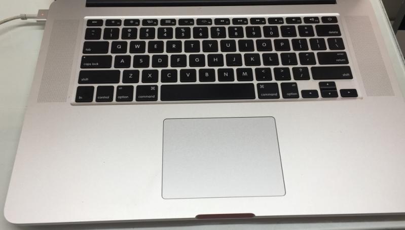Onde Encontro Assistência Técnica Macbook Rio Grande da Serra - Assistência Técnica Macbook Pro Touch Bar Apple