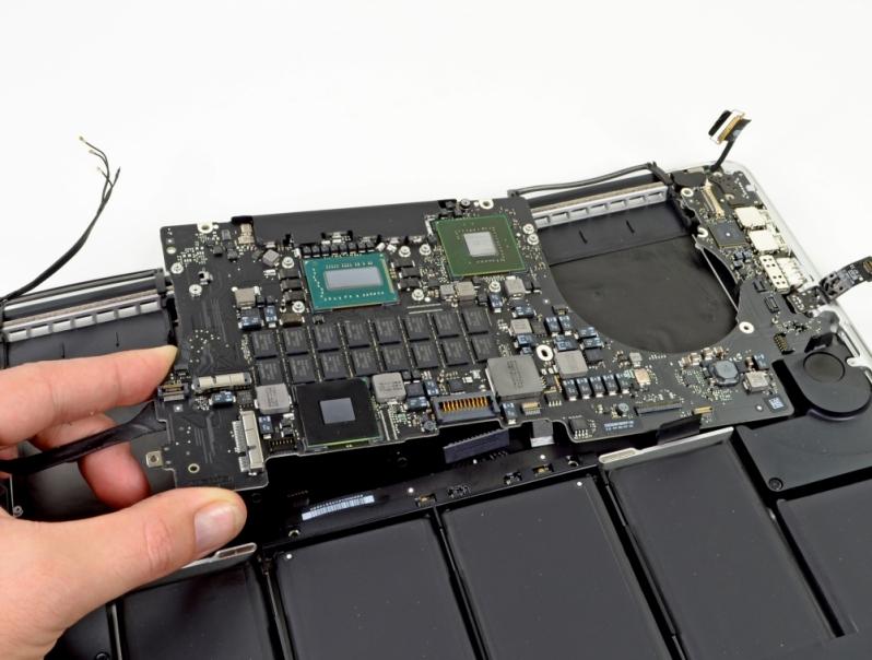Onde Fazer Manutenção de Placa Mãe Macbook Itaim Paulista - Manutenção de Macbook Air