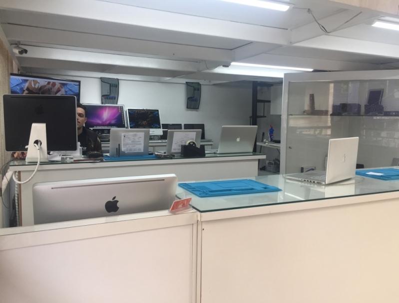 Onde Tem Assistência Técnica Eletrônica Apple Jardim Morumbi - Assistência Técnica Apple