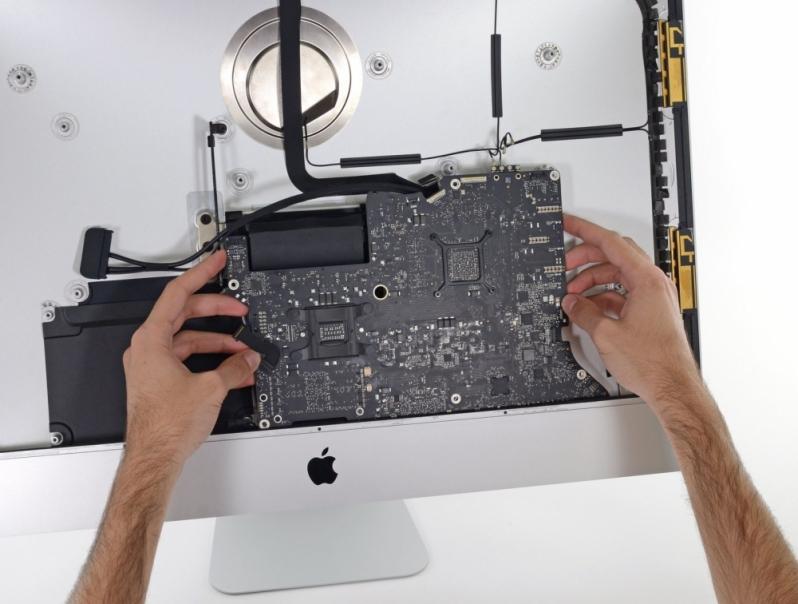 Onde Tem Assistência Técnica Imac Apple Parque do Chaves - Assistência Técnica Apple