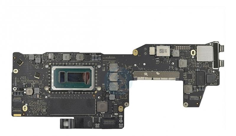 Placas Macbook Pro Touch Bar Apple Vila Nova Conceição - Placa Imac Apple