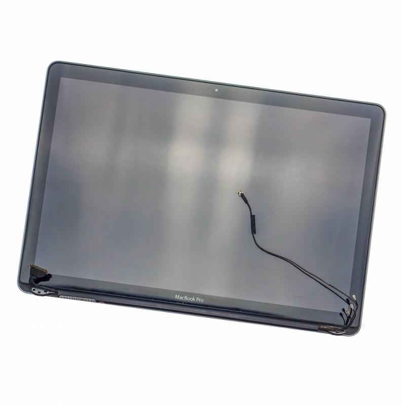 Substituição de Tela A1286 Macbook Mauá - Tela Macbook A1502