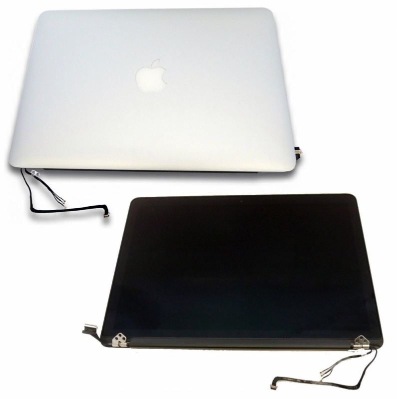 Substituição de Tela A1398 Macbook Pro Retina Francisco Morato - Tela Macbook A1502