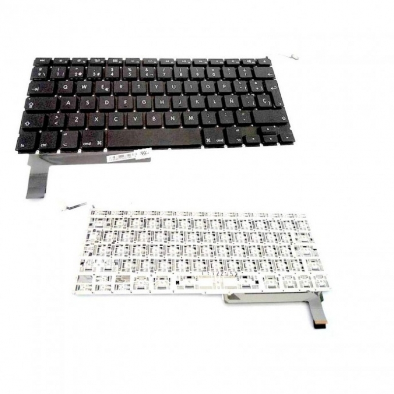 Teclado Macbook Pro Valor Campo Limpo - Teclado de Macbook