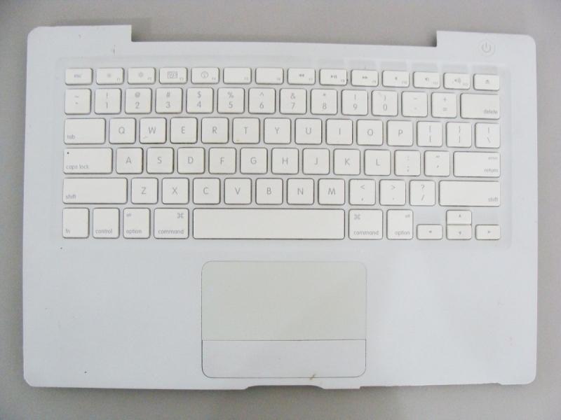 Teclados de Macbook Ponte Rasa - Teclado Macbook Air