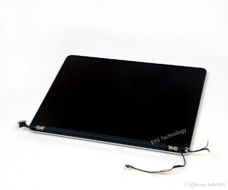 Tela Macbook A1502 Alto de Pinheiros - Tela Imac
