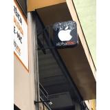 assistência técnica apple especializada onde encontrar Penha