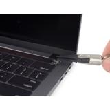 assistência técnica de manutenção de macbook pro touch bar São Caetano do Sul