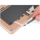 assistência técnica de manutenção macbook Jaguaré