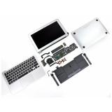 assistência técnica macbook apple Cidade Dutra