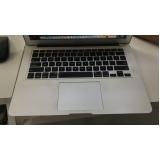 assistência técnica macbook Santa Cruz