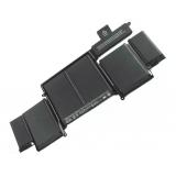 bateria a1502 macbook pro retina preço Sacomã