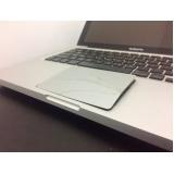 bateria mac não carrega apple Moema