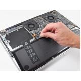 bateria macbook preço Guarulhos
