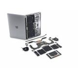 bateria macbook pro touch bar preço Parque do Chaves