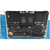 bateria macbook pro Santa Cruz