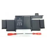 baterias a1502 macbook pro retina Vila Pompeia