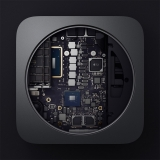 comprar placa mac mini apple Barra Funda
