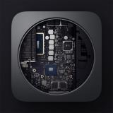 comprar placa mac mini apple Santa Cruz
