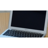 comprar teclado macbook air Franco da Rocha