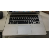 comprar teclado macbook pro Barra Funda