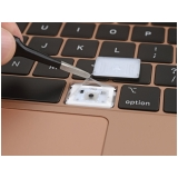comprar teclado macbook Jardim São Luiz