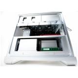 Manutenção de Mac Pro