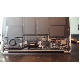 manutenção de macbook air