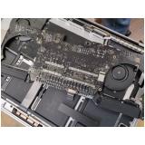manutenção de mac