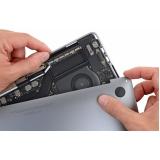 manutenções de macbook Água Funda
