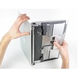 manutenções de placas mãe macbook Jaguaré