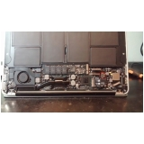 onde fazer manutenção de macbook air Santa Isabel