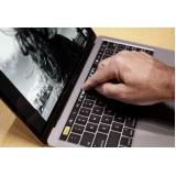 onde fazer manutenção macbook Capão Redondo