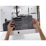 onde tem assistência técnica imac apple Santa Isabel