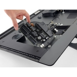 placa imac apple