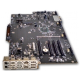 placa mac pro apple