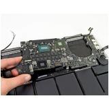 Consertos de Mac